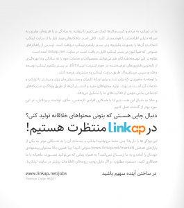 Linkap Jobs