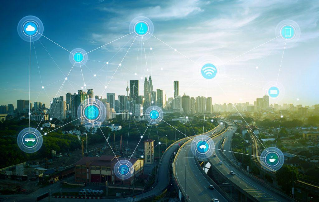 یکپارچهسازی سیستمها در ساختمان هوشمند
