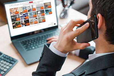 انتخاب-سرویس-ساختمان-هوشمند و-اینترنت-اشیا