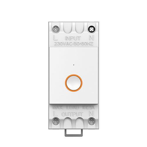 رله 15 آمپری تابلویی با قابلیت اندازه گیری مصرف توان OWON